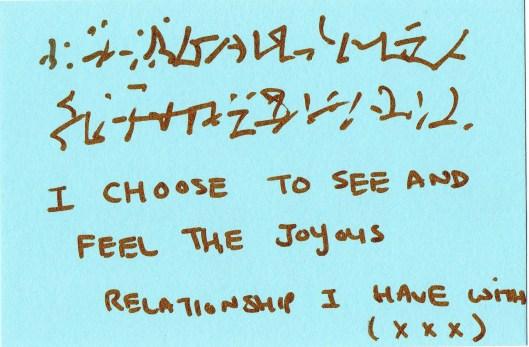 Maitreya Affirmation