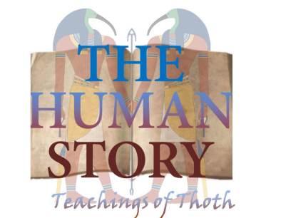 Human Story Logo