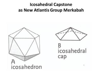Icosahedral Capstone