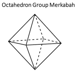 Octahedron Group Merkabah